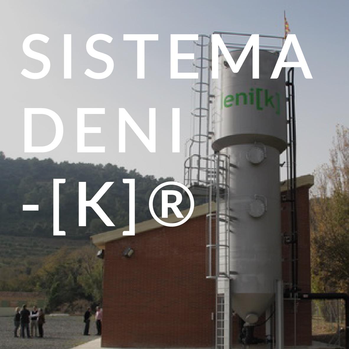 Tecnologia Sistema Deni-[K] de [k] Nord