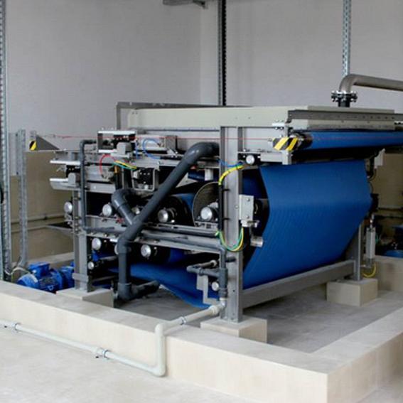 Procés de deshidratació - AREMA