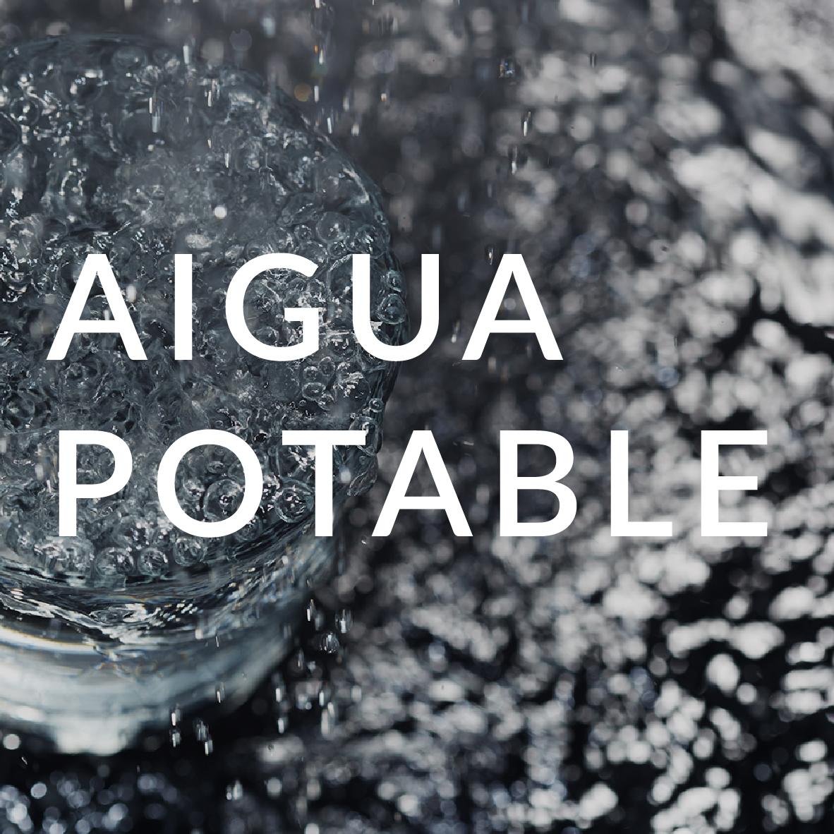 Serveis Aigua potable AREMA