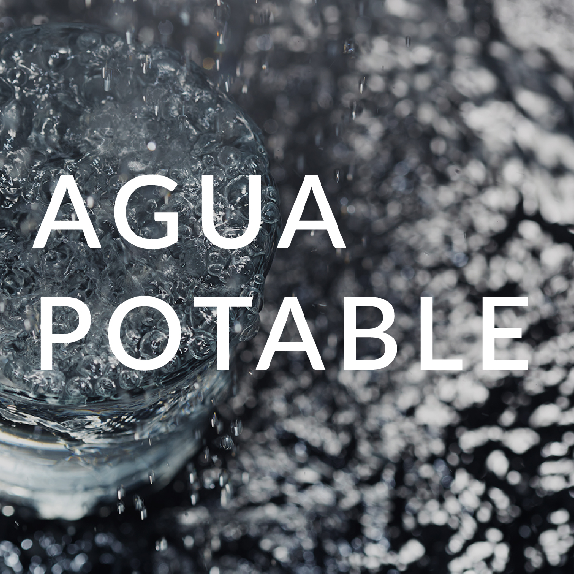 AGUA POTABLE AREMA