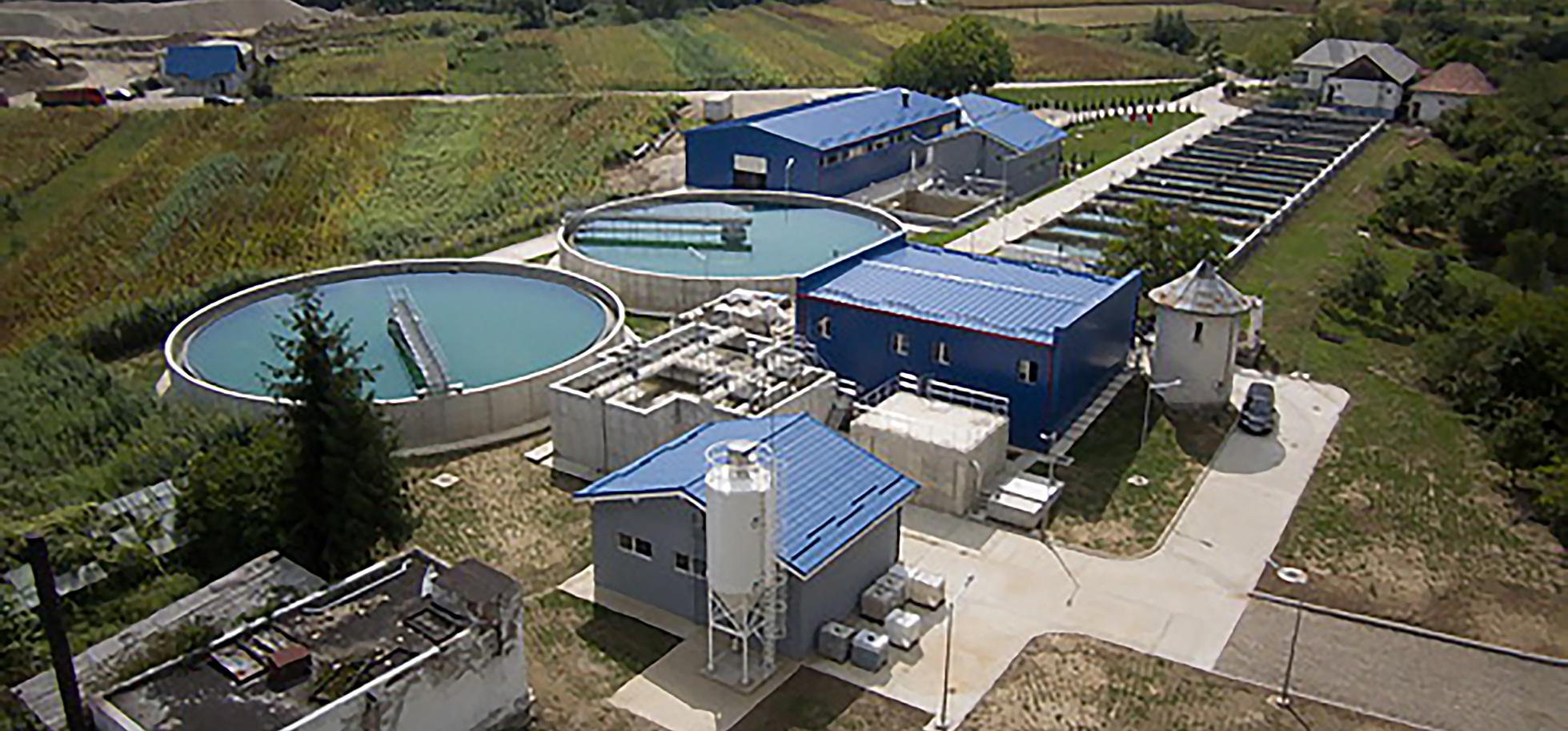 Aigua potable i potablilització