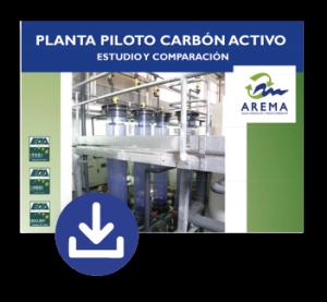 Planta Pilot Carbó Actiu - Arema